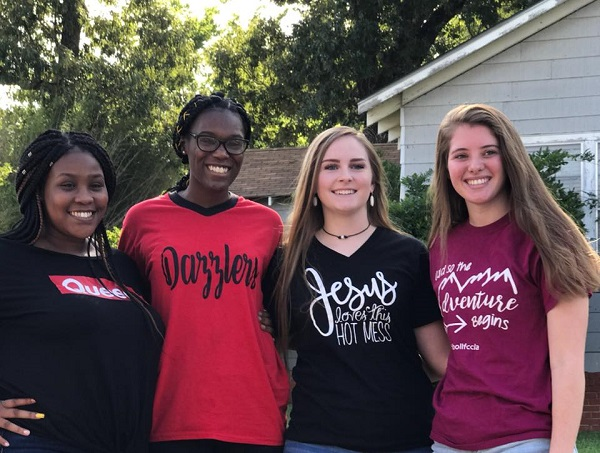 Diboll Day 2018 Queen Candidates